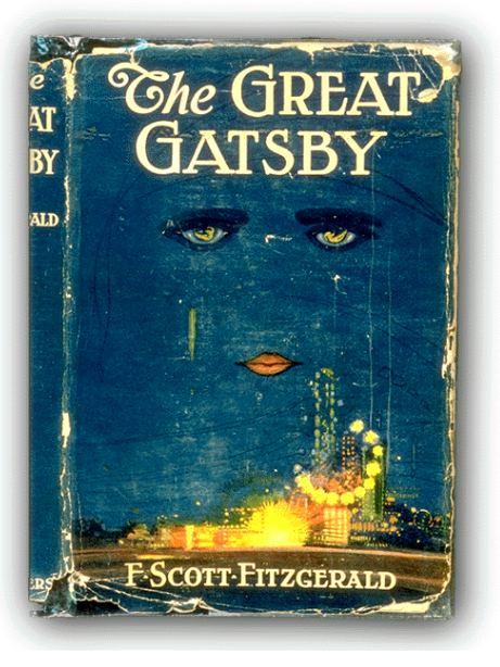 narrative techniques in the great gatsby chapter 6